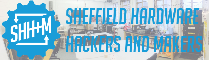 Sheffield Hackspace