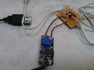 Boost converter make photo 1